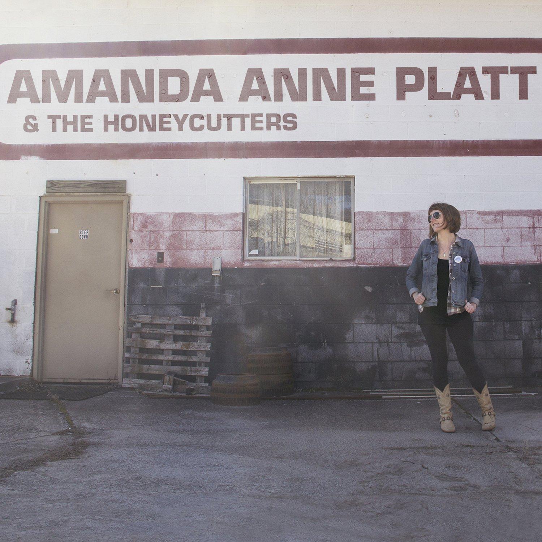 Amanda Anne Platt & The Honeycutters