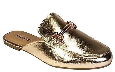 811daa6aff4a BAMBOO Women s Slipper