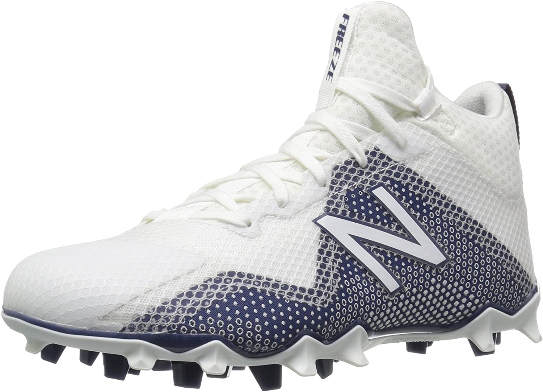 New Balance Men's Freezv1 Lacrosse Shoe