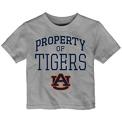 25687d9e723f8 Gen 2 NCAA Auburn Tigers Playera de Manga Corta para niño