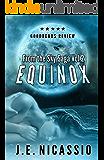 Equinox (Beyond Moondust Trilogy Book 2) (English Edition)