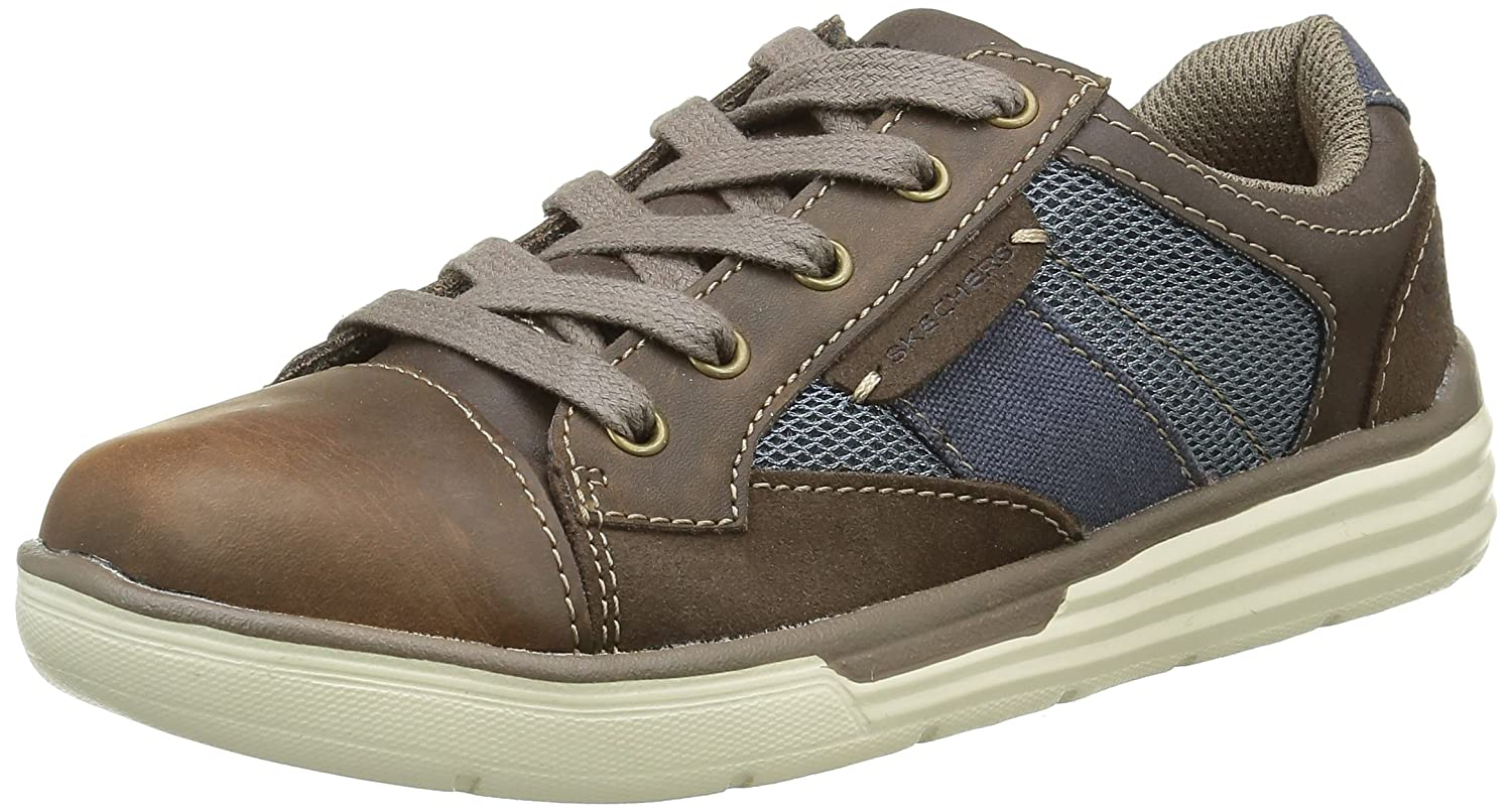 Skechers Boys' Relaxed Fit Maddox Decoy Sneaker