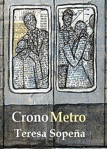 CronoMetro (Spanish Edition)