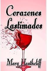 Corazones Lastimados (Prisioneros nº 1) (Spanish Edition) Kindle Edition