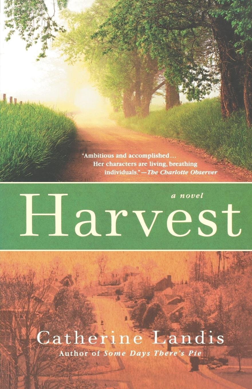 Read Online Harvest: A Novel pdf