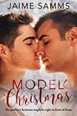 Model Christmas Kindle Edition