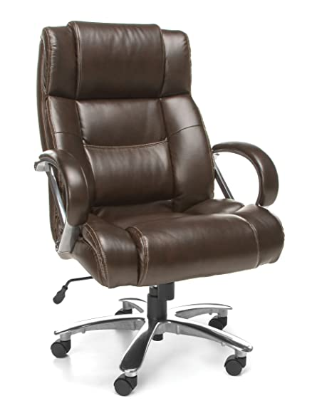 Big And Tall Office Chairs   U0026quot;Atlasu0026quot; 500 Lb.