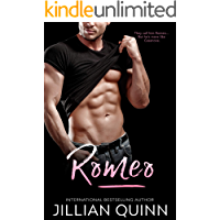 Romeo (Face-Off Series Book 8)
