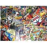 WHOLESALE LOT 25 COMIC BOOKS Marvel DC Image IDW Dark Horse + More!
