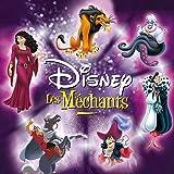Disney - les Méchants