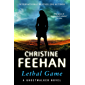 Lethal Game: 'The queen of paranormal romance' (Ghostwalker Novel)