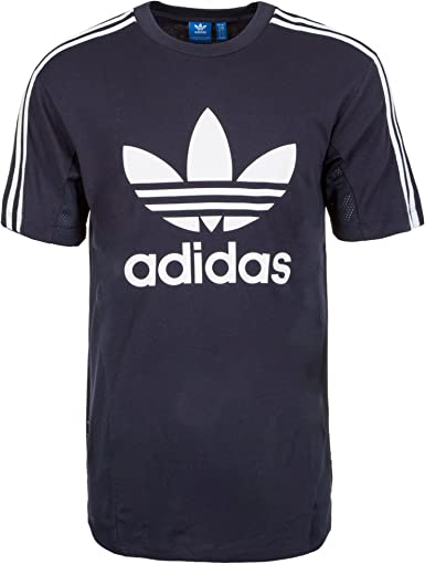adidas L.a Trefoil tee Camiseta, Hombre: Amazon.es: Ropa y accesorios