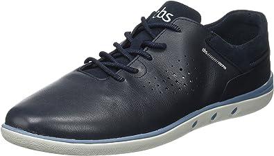 TALLA 45 EU. TBS Mahani C8, Zapatos de Cordones Derby para Hombre
