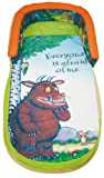 The Gruffalo My First ReadyBed - Toddler Airbed and Sleeping Bag in one