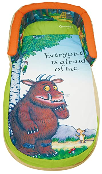 Worlds Apart Gruffalo My First Ready Bed - Cama hinchable ...