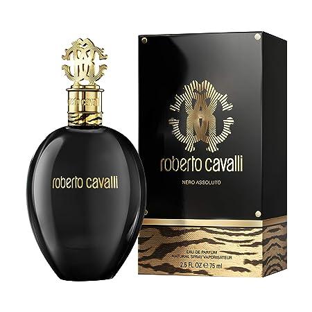 ROBERTO CAVALLI Nero Assoluto Eau de Parfum, 2.5 Fl Oz