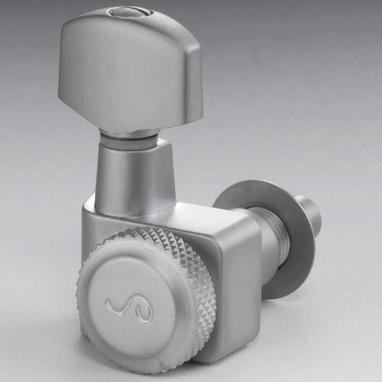 Compra calidad 100% autentica F-Series Locking 6 Links Links Links Satin Chrom, 1 16, 10mm  muy popular