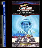 Doctor Who-Greatest Show in the Galaxy (Doctor Who Library)