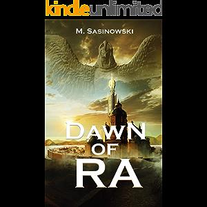 Dawn of Ra (Blood of Ra Prequel Book One)