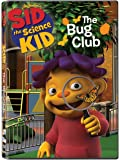 Sid the Science Kid: The Bug Club [DVD] [Import]