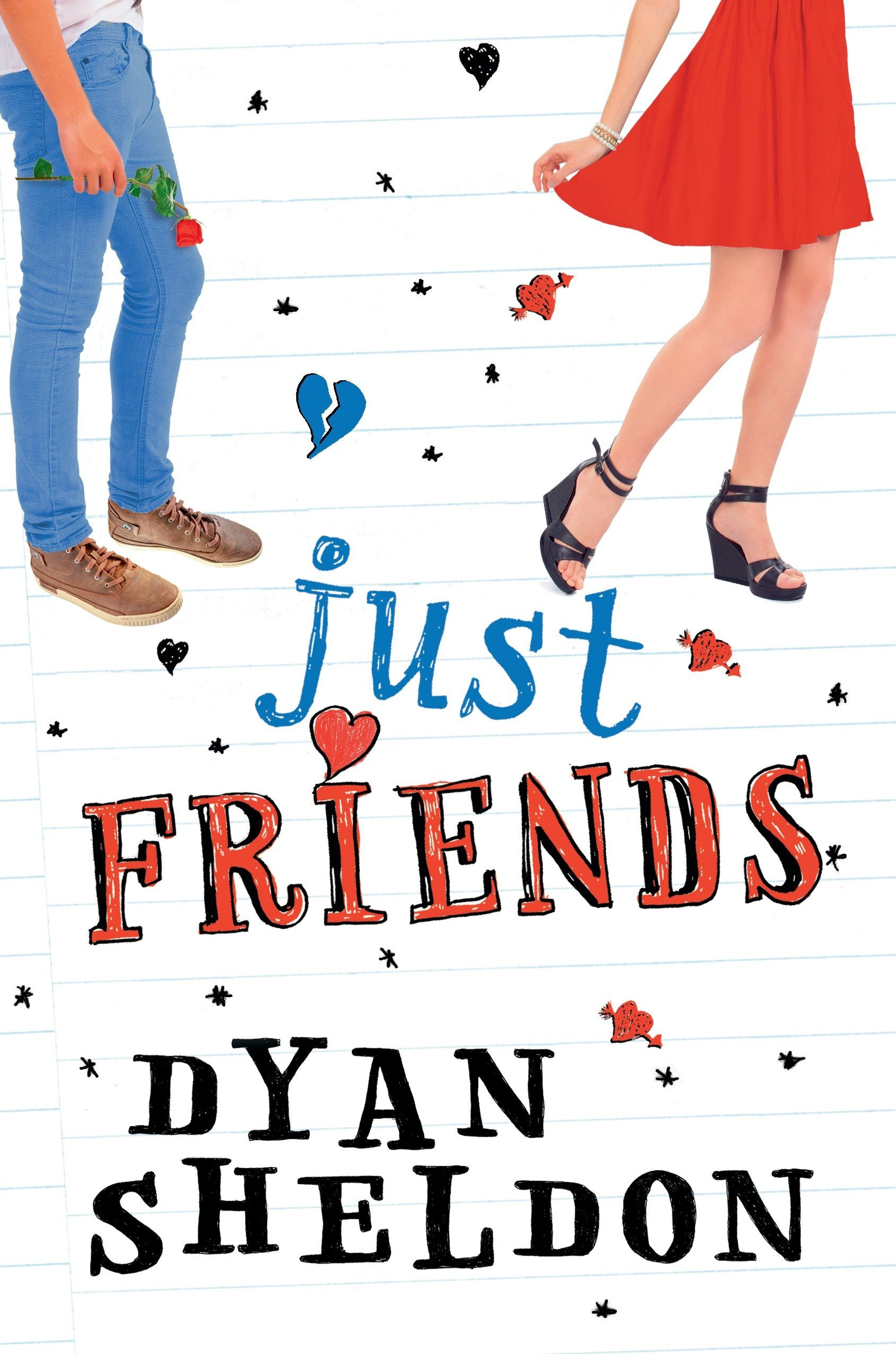 Download Just Friends ebook