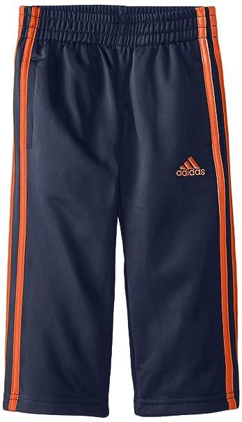 f0e9293efc8f Amazon.com  adidas Boys  Tricot Pant  Athletic Pants  Clothing