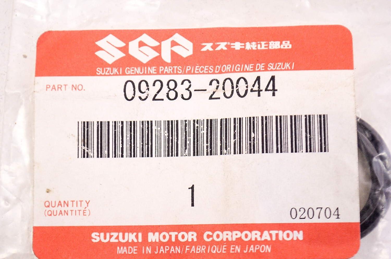 Suzuki 2006-2009 Quadracer R450 Oil Seal 09283-20044 New Oem