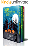 Sister Witchcraft, Books 1-3