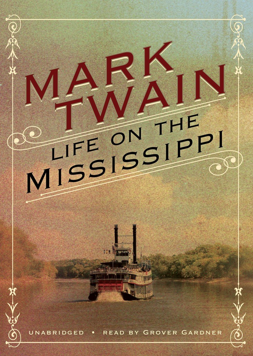 Life On The Mississippi By Mark Twain in Pdf
