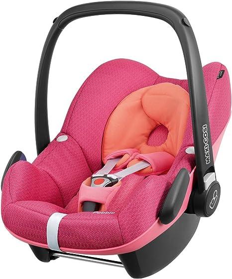 Maxi-Cosi Pebble Child's Car Seat Group