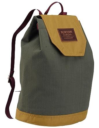 Burton Parcel Backpack Womens Sz 10L: Amazon.co.uk: Clothing