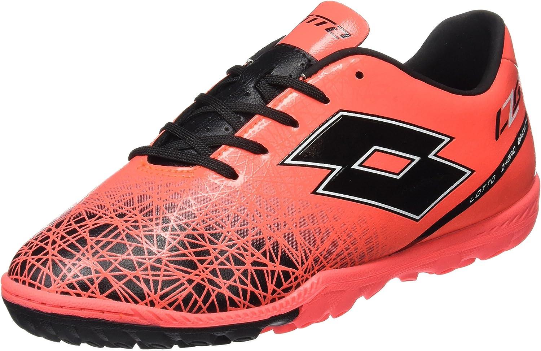 Chaussures de Football Mixte b/éb/é Lotto Lzg VIII 700 TF Jr