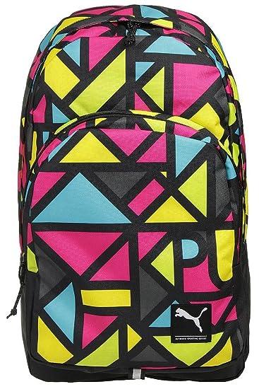 f52882248bd4a PUMA Academy Backpack Rucksack für Sport Freizeit Reise Schule 072988 31