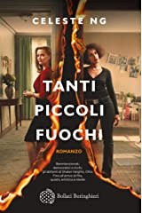 Tanti piccoli fuochi (Italian Edition) Kindle Edition