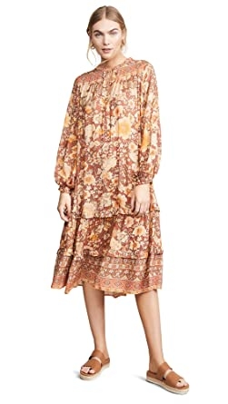59d64cdebd Spell   The Gypsy Collective Amethyst Boho Dress at Amazon Women s ...