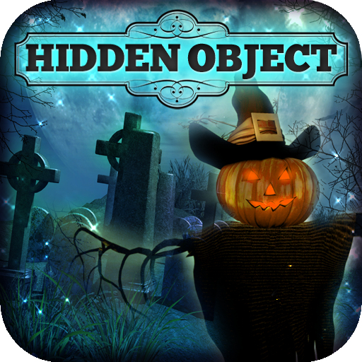 Hidden Object - Trick or Treat -
