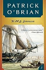H. M. S. Surprise (Vol. Book 3)  (Aubrey/Maturin Novels) Kindle Edition