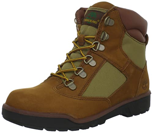 0f77062277e Timberland Big Kid Field Boot 6-inch Hiking Boot (Toddler/Little Kid ...