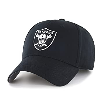 79fd86d6d9e NFL Oakland Raiders OTS All-Star Adjustable Hat