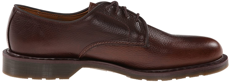 Octavius New Nova DK Brown, Derby Homme - Marron (DK. Brown), 39 EUDr. Martens