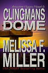 Clingmans Dome (An Aroostine Higgins Novel Book 6) Kindle Edition