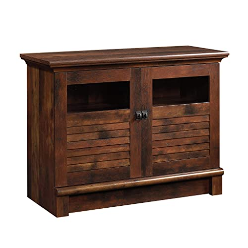 Sauder Harbor View TV Accent Cabinet, For TV s up to 42 , Curado Cherry finish