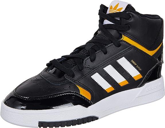 adidas Drop Step W, Zapatillas para Mujer: Amazon.es: Zapatos y ...