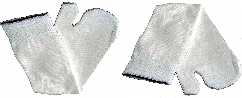 Ninja Tabi - Calcetines japoneses con separación para el ...