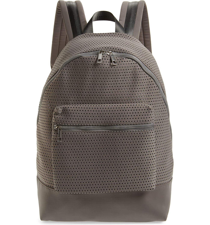 [ゼラ] レディース バックパックリュックサック Zella Perforated Backpack [並行輸入品] B07RZYQZR6  One-Size