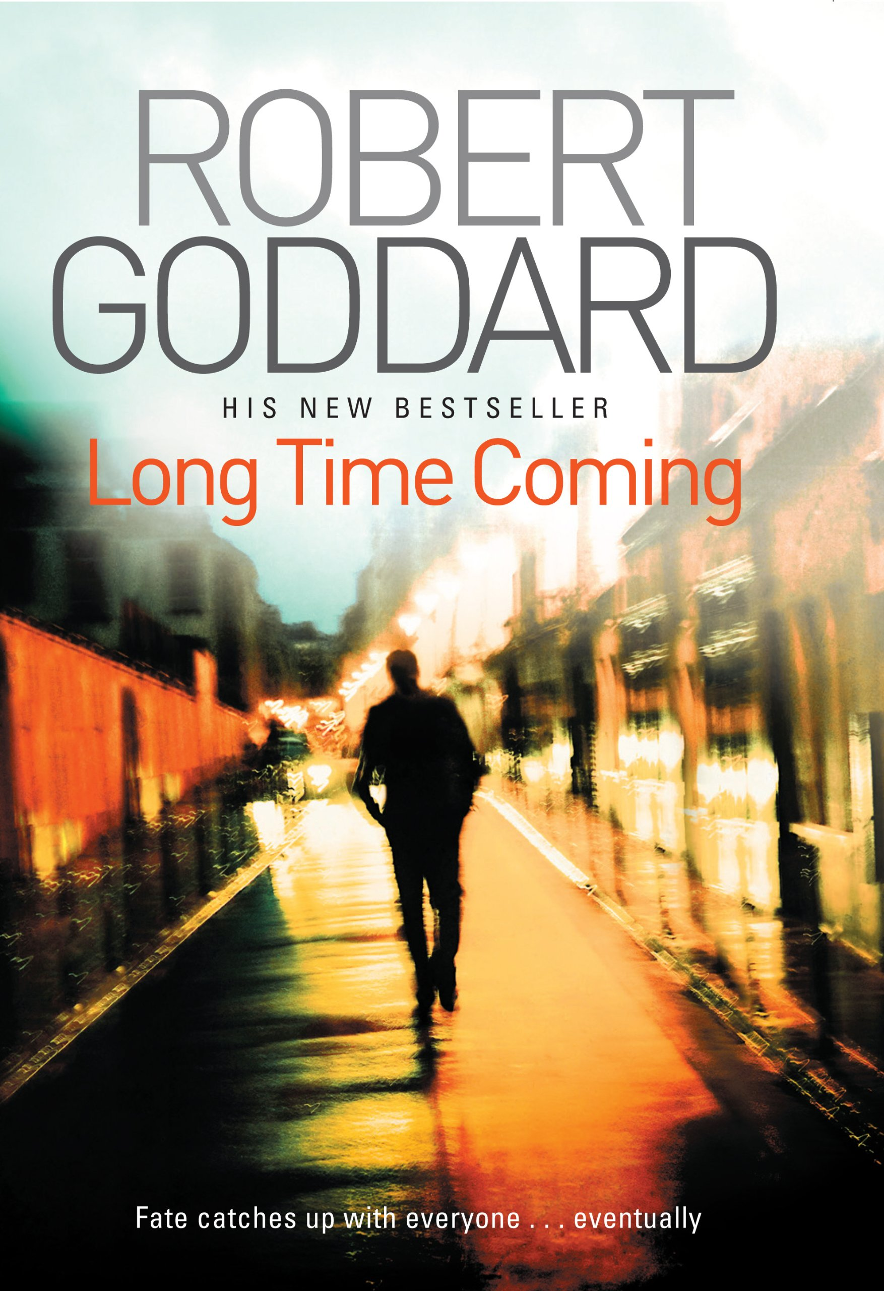 Download Long Time Coming ebook