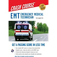 Emergency Medical Technician Crash Course