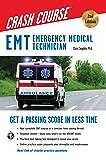 EMT Crash Course with Online Practice Test, 2nd