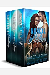 Norcal Shifters: The Collection Books 1-3 Kindle Edition