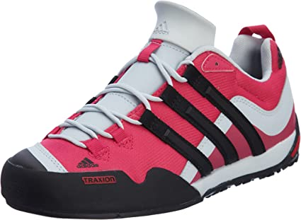 Adidas Terrex Swift Solo Trekking Women's Hiking Shoes Outdoor ...